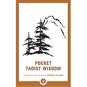Pocket Taoist Wisdom (Shambhala Pocket Library) 9781611806946