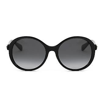 Gucci Round Sunglasses GG0370SK 001 56