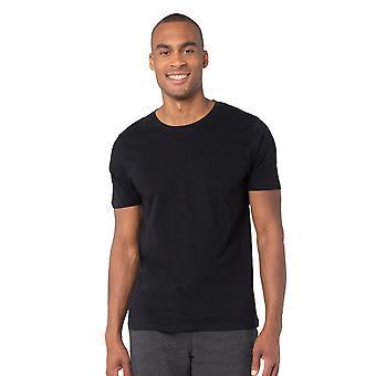 Mens Elemental Organic Cotton Crew Neck T-Shirt