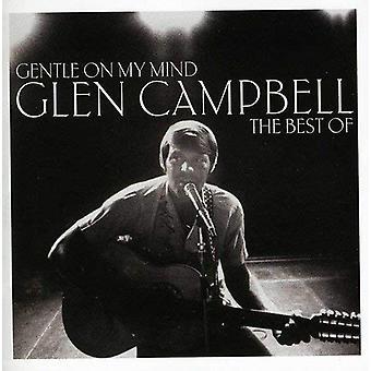Glen Campbell - Gentle On My Mind CD