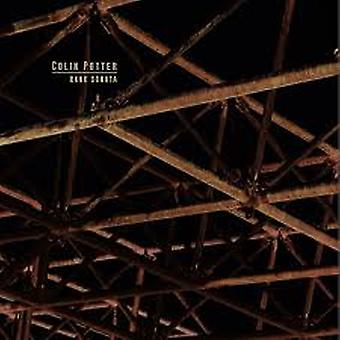 Colin Potter – Rank Sonata Vinyl