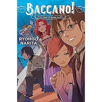 Baccano!, Vol. 12 (light novel)