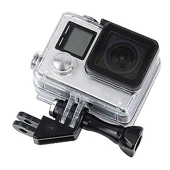 New 90-degree Direction Rotary Connector Adapter For Gopro Hero 4/3+/3/2/1