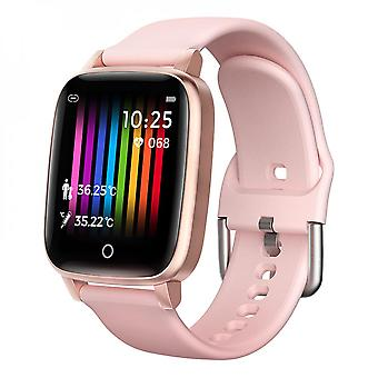 Smartwatch T13 Activity Fitness Tracker compatible avec Ios Android