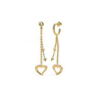 Guess jewels new collection earrings ube79119