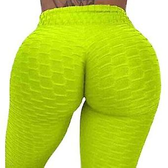 Yoga pants tights gym exercise fitness running athletic trousers for women