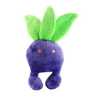 Vreemde pluche speelgoed schattige plant zachte pop gevulde figuur voor kinderen