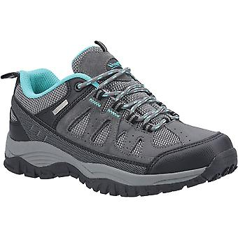 Cotswold women's maisemore low hiking boot grey 32988