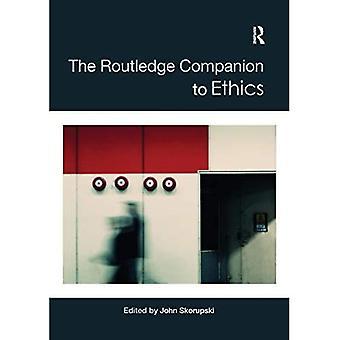 Der Routledge Companion to Ethics (Routledge Philosphy Companions)