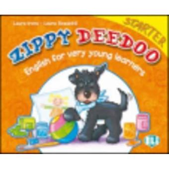 Zippy Deedoo: Student's Book Starter