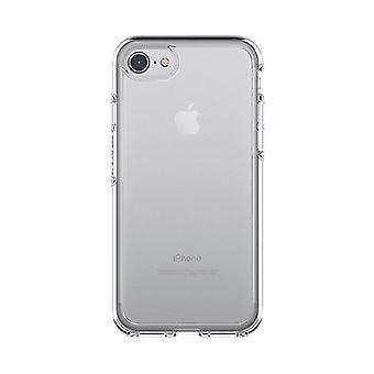 Otterbox Apple Iphone Se Symmetry Series Clear Case Crystal