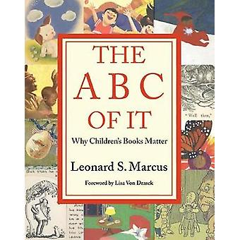 The ABC of It