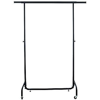 Perchas - Modernas - Negro - 131 cm x 51 cm x 155 cm