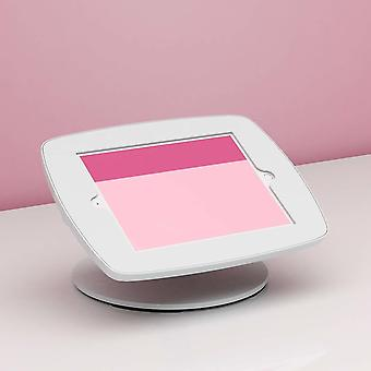 """Tablet computer docks stands counter tablet security enclosure 25.6 Cm 10.1"""" White"""