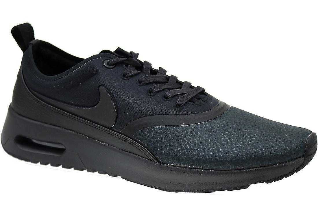 Trampki damskie Nike piękny X Air Max Thea Ultra Premium 848279-003 4jDmH