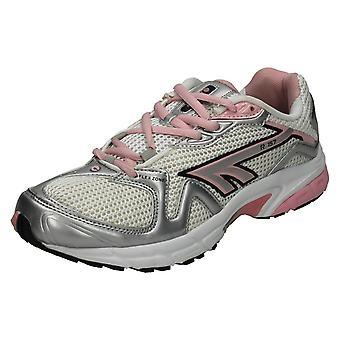 Ladies Hi-Tec Lace Up Trainers R157