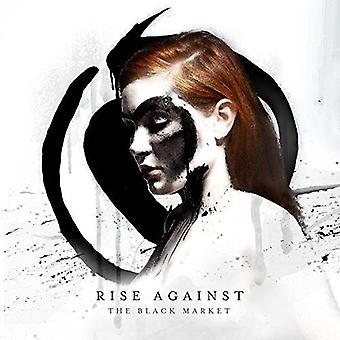 Rise Against - importer des USA marché noir [CD]