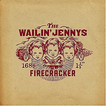 Wailin' Jennys - Firecracker [CD] USA import