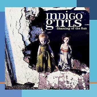 Indigo Girls - Shaming dell'importazione USA Sun [CD]