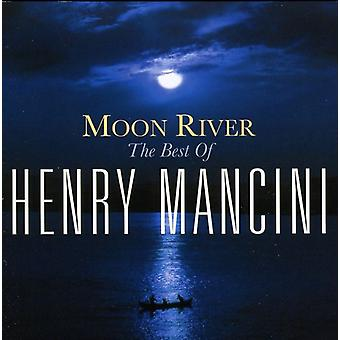 Henry Mancini - Moon River-the Best of [CD] USA import