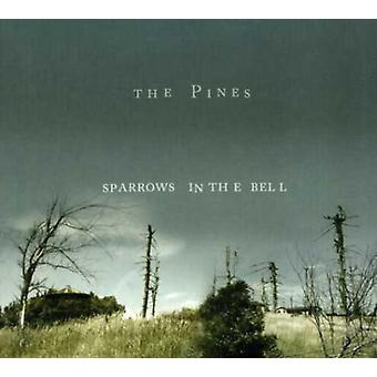 Pines - Sparrows in the Bell [CD] USA import