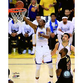 Kevin Durant match 5 de la finale NBA 2017 Photo imprimable