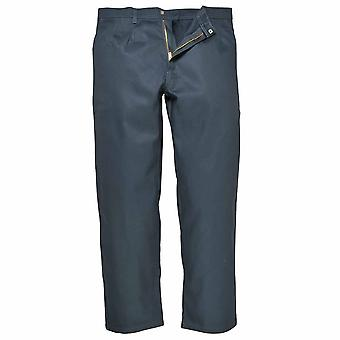 Portwest - Bizweld Flame Resist Safety Workwear Trousers
