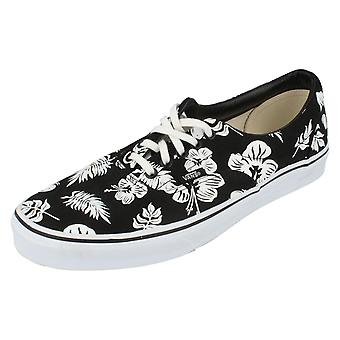 Unisexe Vans Lace Up chaussures ERA