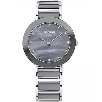 Bering watches ladies watch ceramic collection 11429-789