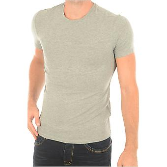 Tee shirt uni stretch   -  Guess jeans