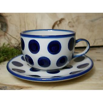 Cup with saucer, 200 ml, tradition 28 - BSN 30094
