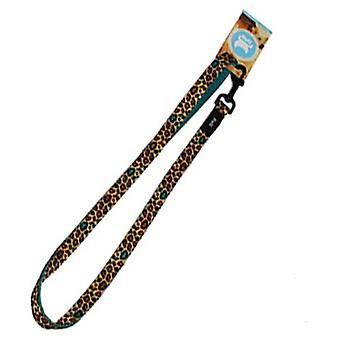 Bull Ramal Animal Print T-2 (Dogs , Collars, Leads and Harnesses , Leads)