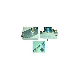 Hotpoint lavadora secadora temporizador montaje