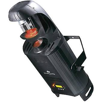 ADJ Inno مسح HP 80 W DMX LED الماسح الضوئي رقم. من المصابيح: 1 × 80 واط