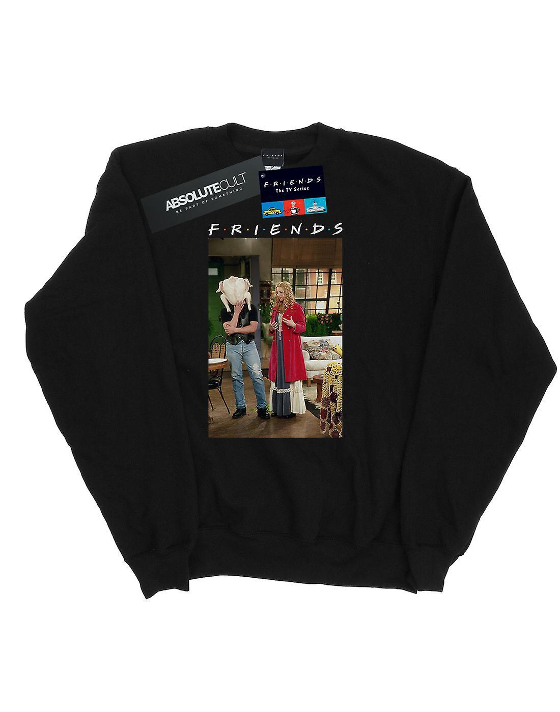 Friends Boys Joey Turkey Sweatshirt