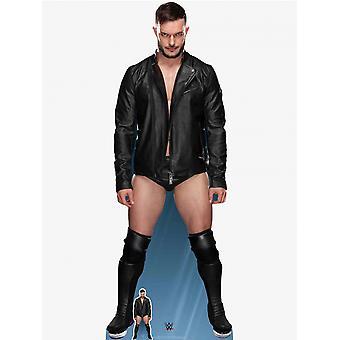 WWE Finn Balor World Wrestling Entertainment Lifesize karton gestanst