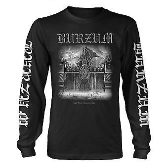 Burzum It As Engang Was 2013 Long Sleeve T-Shirt