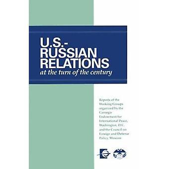 Relations américano-russes au tournant du siècle - rapports de la BAnQ