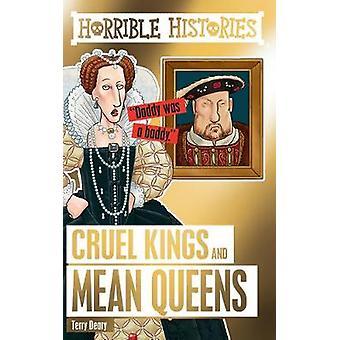 残酷な王とテリー貧弱 - ケイト ・ シェパード - 97814071 によって平均の女王