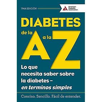 السكري de la Z A la (السكري A إلى Z)-