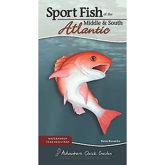 Sport Fish of the Middle & South Atlantic - Including Delaware - G
