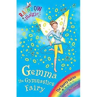 A Gemma a fada ginástica por Daisy Meadows - Georgie Ripper - 978
