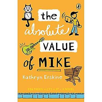 El valor absoluto de Mike
