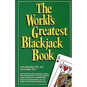 The World's Greatest Blackjack Book