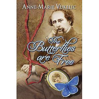 Fjärilarna är gratis