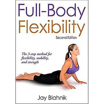 Full-Body flexibiliteit - 2e editie