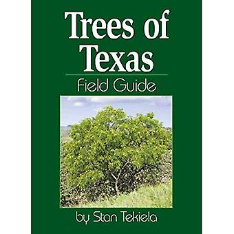 Arbres de Texas Field Guide