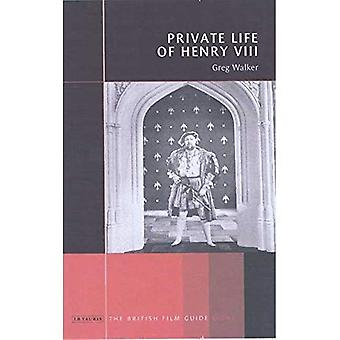 The Private Life of Henry VIII (British Film Guide)