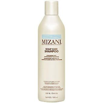 Cuoio capelluto mizani Care Shampoo 500ml