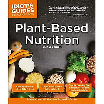 Plant-Based Nutrition